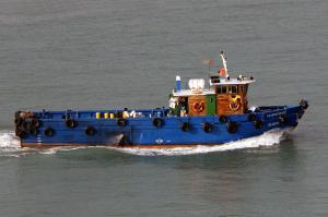 Photo of LEADING PRIDE ship