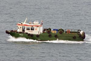 Photo of KIM 88 ship