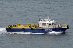 Photo of CRAMOIL EQUITY ship