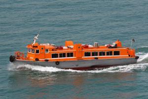 Photo of YORK 72 ship