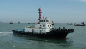 Photo of TUG 504 ship