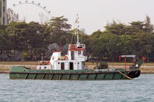 Photo of HAILI NO 2 ship