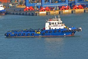 Photo of SEA WINNER ship