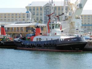 Photo of PALMIET ship