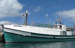 Photo of STARFISH ship