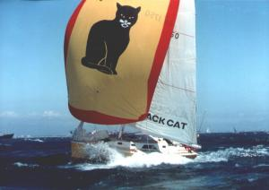 Photo of BLACK CAT ship