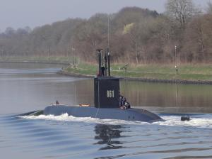 Photo of SUBMARINE
