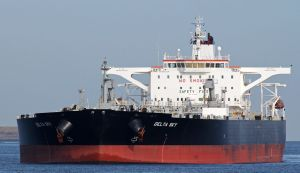 Photo of DELTA SKY ship