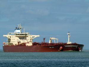 Photo of NS ASIA ship