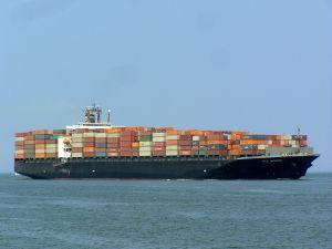 Photo of LESOTHO ship