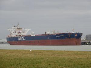 Photo of MILTIADIS JUNIOR ship