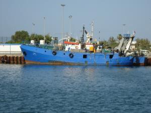 Photo of ROBIAN ship
