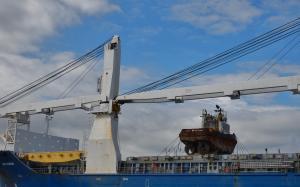 Photo of HORNERITO ship
