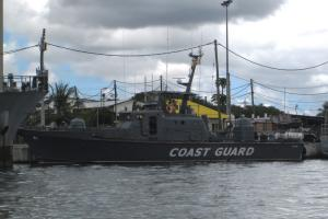 Photo of CGS RESCUER ship