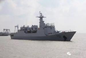 Photo of NNS UNITY ship