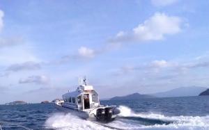 Photo of FOUNDI ship