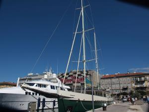 Photo of COSMOLEDO ship