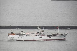 Photo of SAN CARLOS NO.3 ship