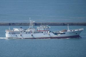 Photo of ASHUNEYU ship