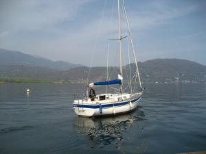 Photo of DESIRE ship