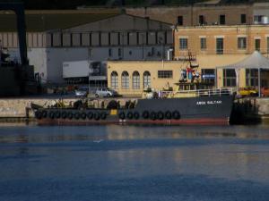 Photo of ABOU SULTAN ship