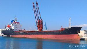 vessel photo M/V SFAX