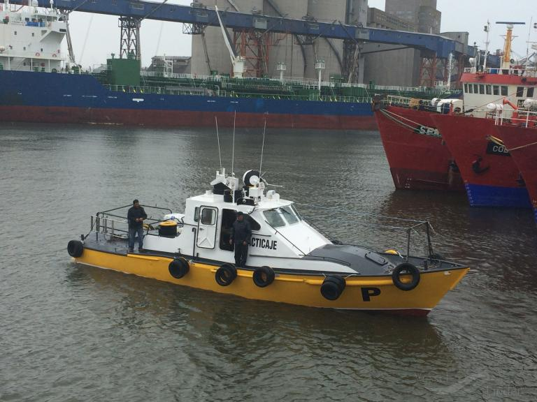 PILOT BOAT BAIOC photo