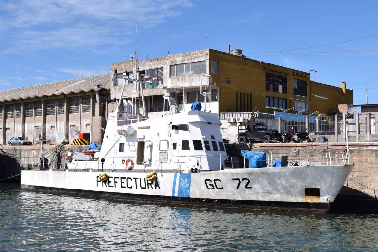 GC 72 BUENOS AIRES photo