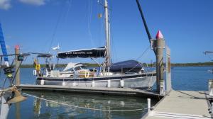 Photo of SV SANTA PAZ ship
