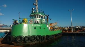 Photo of MARFORT 13 ship