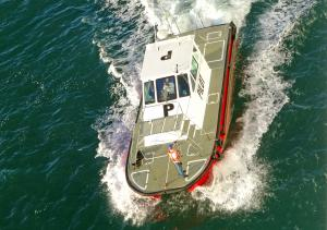 Photo of PILOT BOAT 1 ship