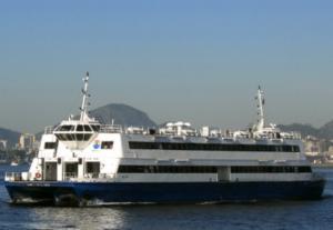 Photo of GAVEA ship