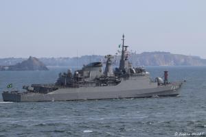 Photo of F CONSTITUICAO ship