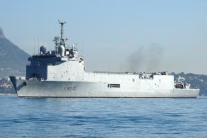 Photo of NDM BAHIA ship