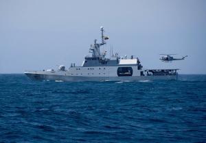 Photo of 7 DE AGOSTO ship