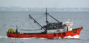 Photo of CALON I ship