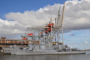 Photo of ROU01 URUGUAY ship
