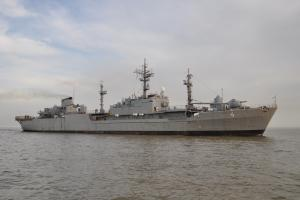 Photo of ROU GENERAL ARTIGAS ship