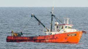 Photo of PROMAR XXI ship