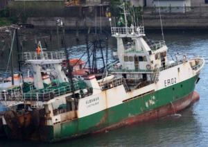 Photo of ALBAMAR ship