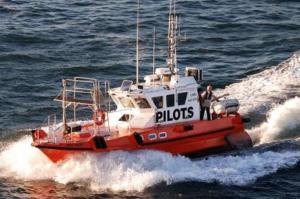 Photo of PILOT BOAT SEA PILOT ship