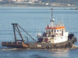Photo of GUENOA ship