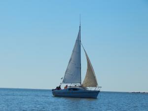Photo of SOLYMARENIO ship