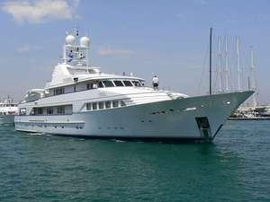Photo of MQ2 ship
