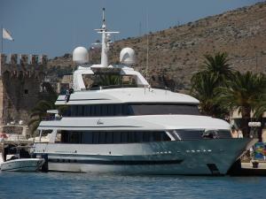 Photo of VA BENE ship