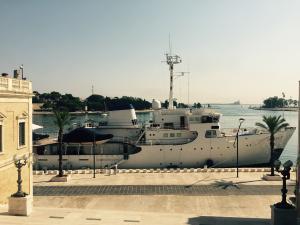 Photo of CAPELLA C ship