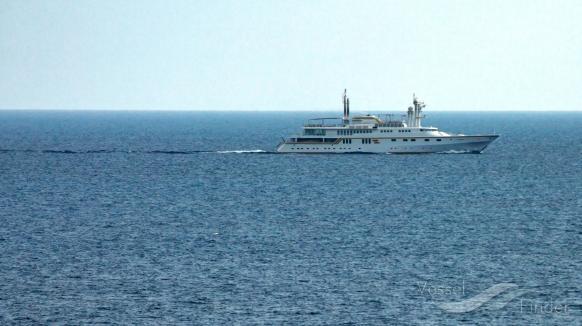 CEDAR SEA II photo