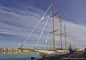 Photo of FLEURTJE ship