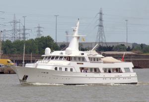 Photo of KALINGA ship