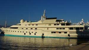 Photo of KINGDOM 5-KR ship